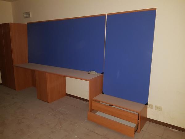 Immagine n. 17 - 25#3428 Arredamenti per stanza hotel