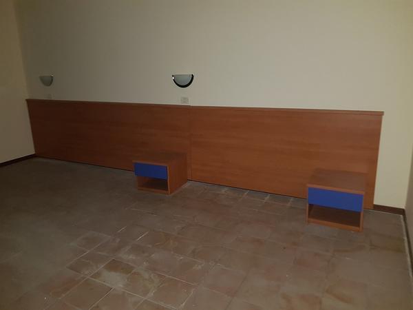 Immagine n. 21 - 25#3428 Arredamenti per stanza hotel