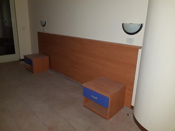 Immagine n. 24 - 25#3428 Arredamenti per stanza hotel