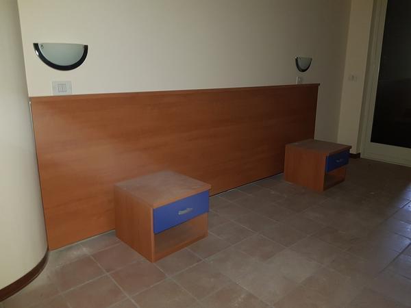Immagine n. 29 - 25#3428 Arredamenti per stanza hotel