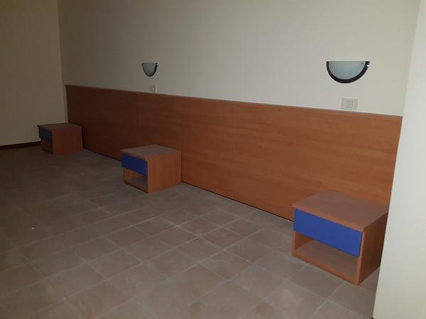 Immagine n. 47 - 25#3428 Arredamenti per stanza hotel