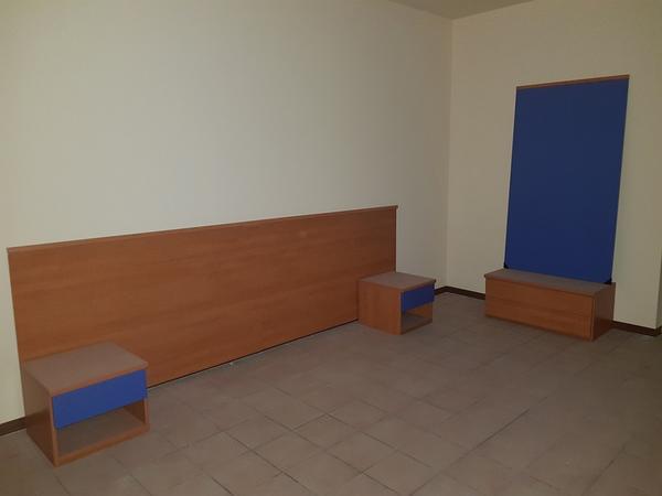 Immagine n. 57 - 25#3428 Arredamenti per stanza hotel