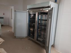 Zanussi fridge - Lot 8 (Auction 3428)