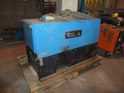Genset engine driven welder - Lot 11 (Auction 3429)