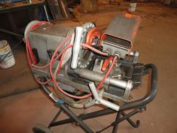 Ridgid spinneret - Lot 14 (Auction 3429)