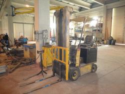 Cesab lifter - Lot 17 (Auction 3429)