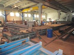 Welding benches - Lot 19 (Auction 3429)