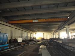 Overhead travelling crane - Lot 5 (Auction 3429)