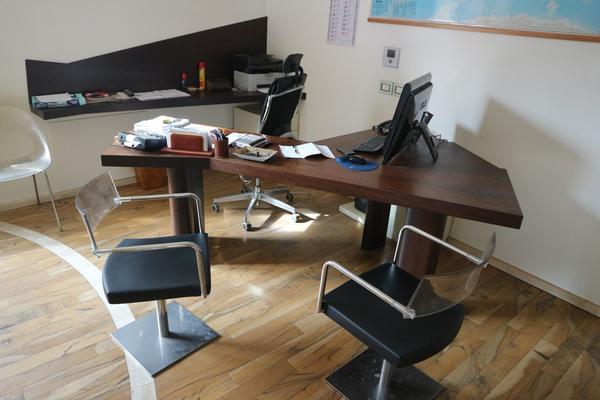 1#3430 Arredi e attrezzature ufficio
