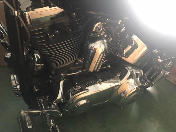 Immagine n. 6 - 13#3430 Moto Harley Davidson