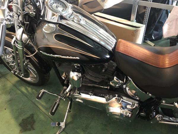 Immagine n. 10 - 13#3430 Moto Harley Davidson