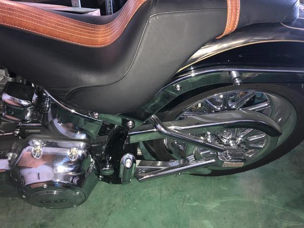 Immagine n. 11 - 13#3430 Moto Harley Davidson