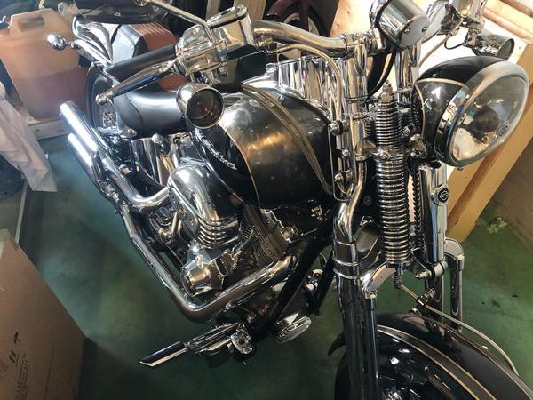 Immagine n. 12 - 13#3430 Moto Harley Davidson
