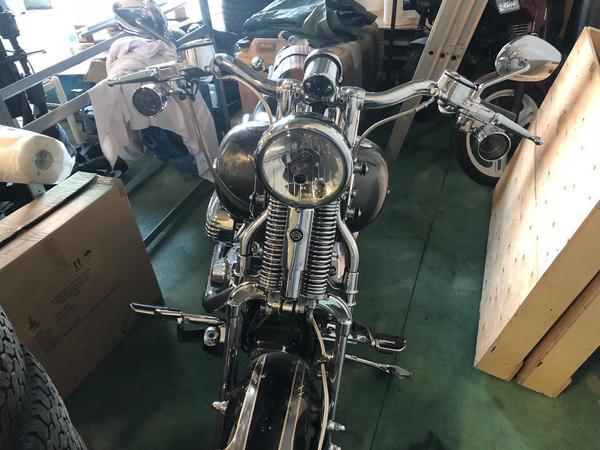 Immagine n. 16 - 13#3430 Moto Harley Davidson