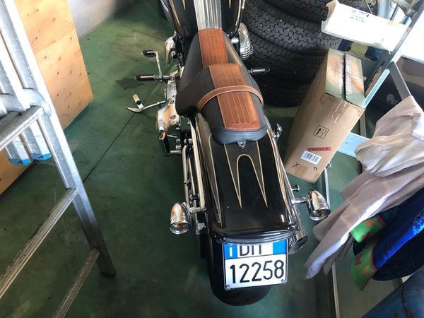 Immagine n. 17 - 13#3430 Moto Harley Davidson