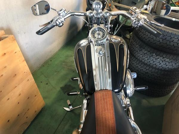 Immagine n. 18 - 13#3430 Moto Harley Davidson