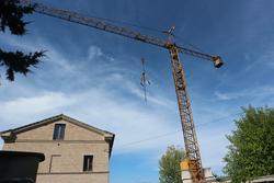 Edilmac crane - Lot 4 (Auction 3430)