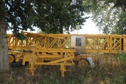 Fm tower cranes - Lot 5 (Auction 3430)