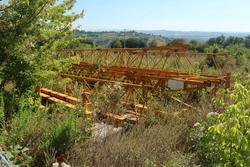 Fm tower crane - Lot 7 (Auction 3430)
