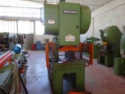 Zani Presse and Mossini presses - Auction 3432