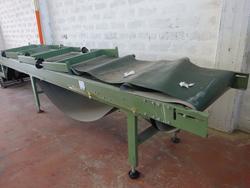 Conveyor belt - Lot 23 (Auction 3432)