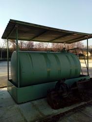 Emiliana Serbatoi diesel tank - Lot 12 (Auction 3435)