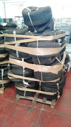 Tires for agricultural trolleys - Lot 13 (Auction 3435)