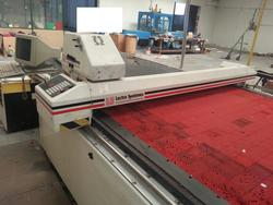 Lectra Systemes automatic cut - Lot 15 (Auction 3435)
