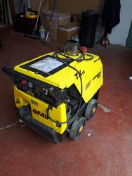 Professional Top TK 150 125 pressure washer - Lot 19 (Auction 3435)