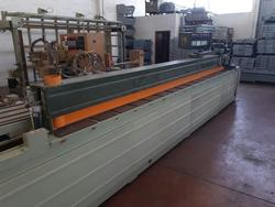 Scm z45p panel saw - Lot 4 (Auction 3435)
