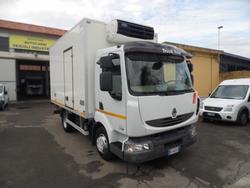 Autocarri Fiat Iveco Mercedes Atego Renault Midlum e Volvo - Subasta 3437