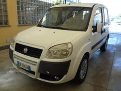 Furgone Fiat Doblò 1.3 MJ 16V - Lotto 23 (Asta 3437)