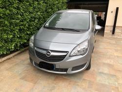 Autovetture Opel Meriva e Adam - Lotto  (Asta 3440)