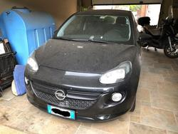 Autovettura Opel  Adam - Lotto 1 (Asta 3440)
