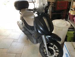 Motociclo Piaggio Beverly - Lotto 2 (Asta 3440)