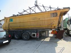 Semirimorchio Cargotrailers Antares 1 - Lotto 1 (Asta 3441)