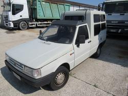 Fiat Fiorino - Lot 15 (Auction 3441)