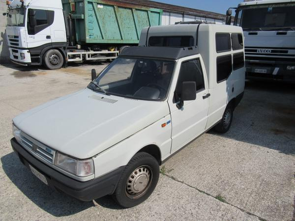 15#3441 Fiat Fiorino