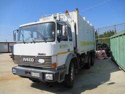 Autocarro Iveco Turbostar - Lotto 19 (Asta 3441)