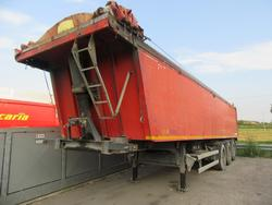 Schmitz Gotha semi trailer - Lot 33 (Auction 3441)