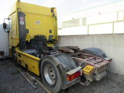 Iveco Magirus tractor unit - Lot 34 (Auction 3441)