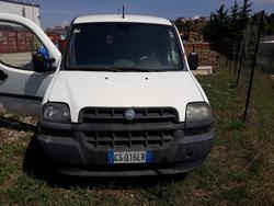 Autocarro Fiat Doblò - Lotto 3 (Asta 3442)