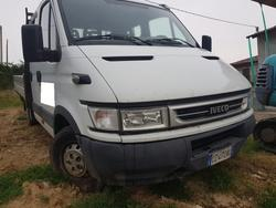 Iveco Daily 29L12 truck - Lot 1 (Auction 3444)