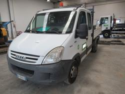 Iveco Daily 35C12 truck - Lot 10 (Auction 3444)