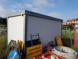 Box container formwork - Lot 21 (Auction 3444)
