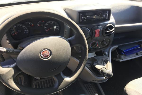 Immagine n. 11 - 12#3446 Fiat Dobl