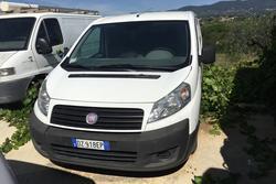 Fiat Scudo van - Lot 3 (Auction 3446)