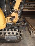 Immagine 11 - Mini escavatore cingolato Caterpillar 305D - Lotto 1 (Asta 3447)