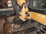 Immagine 24 - Mini escavatore cingolato Caterpillar 305D - Lotto 1 (Asta 3447)