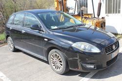 Fiat Croma vehicle - Lot 10039 (Auction 3450)